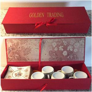 Golden Trading